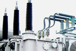 Электролаборатория выше 1000 В.