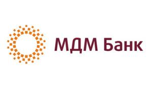 ОАО МДМ БАНК